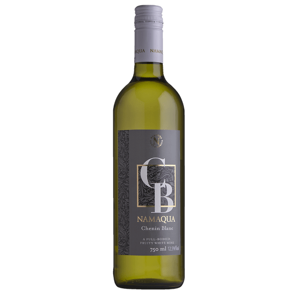 Namaqua CB Chenin Blanc Vinho Branco Seco Africano 12,5% Vol 750ml