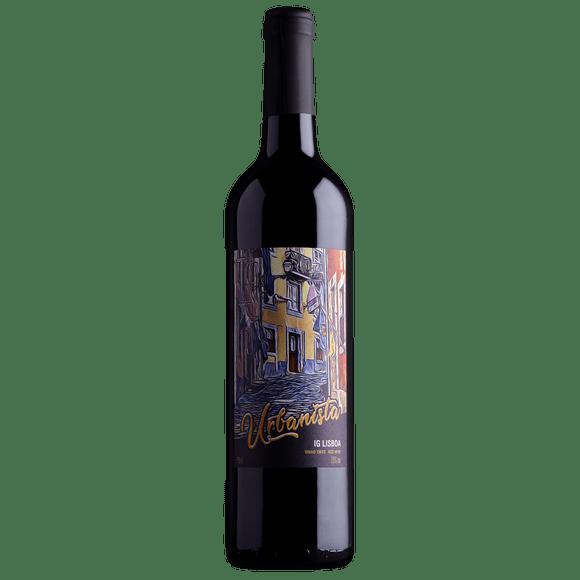 Urbanista IG Lisboa Vinho Tinto Português 13% Vol 750ml