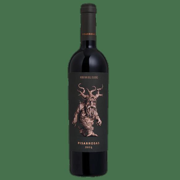 Ribera Del Duero Pisarrosas Tempranillo Vinho Tinto Espanhol 750ml